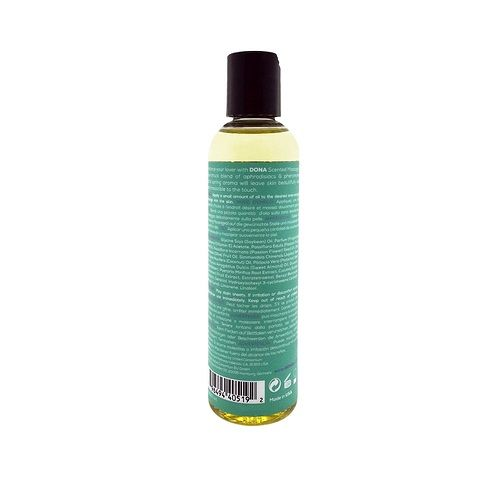 Dona - Massage Oil Naughty Sinful Spring - 110ml photo-2