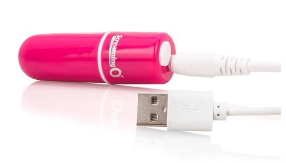 The Screaming O - Charged CombO Kit - Pink photo-4