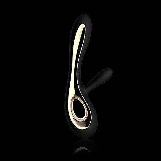 Lelo - Soraya Vibe - Deep Black photo-6