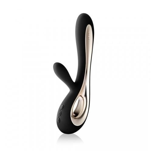Lelo - Soraya Vibe - Deep Black photo