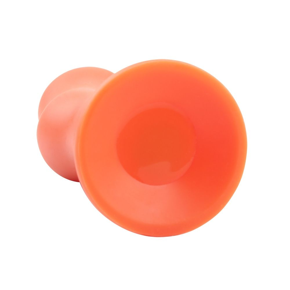 Chisa - Curve Burst Vibrator - Orange photo-5