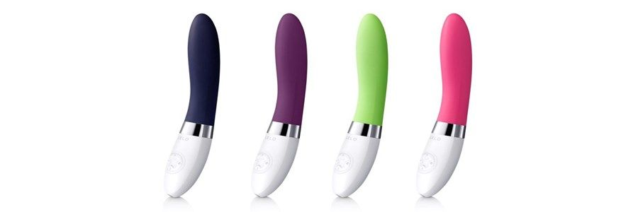 Lelo - Liv 2 Vibe - Lime Green photo-8