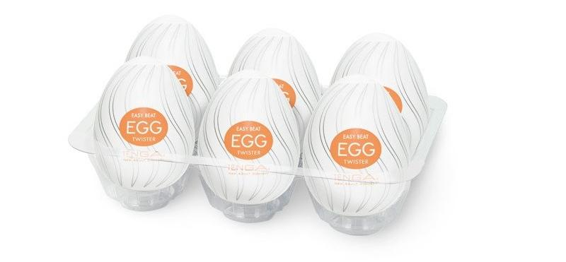 Tenga - Egg Twister photo-10