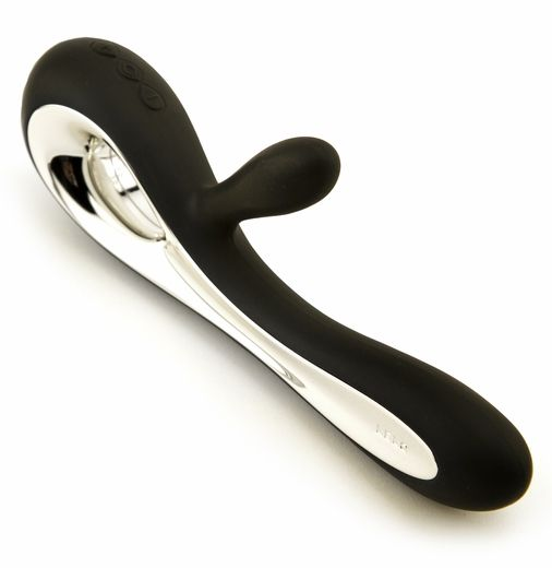 Lelo - Soraya Vibe - Deep Black photo-4