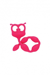 Fun Factory - Beads Flexi Felix - Pink photo