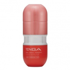Tenga - Air Cushion Cup - Red photo