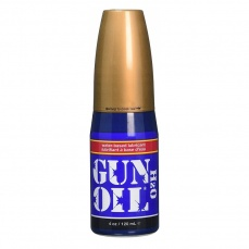 Gun Oil - H2O Water-Based Lubricant - 120ml photo