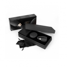 Lelo - Tiani 3 Massager - Black photo