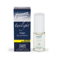 Hot - Men Pheromone Perfume Extra Strong Twilight - 10ml photo