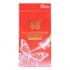 Jex - Glamourous Butterfly Strawberry 6's Pack