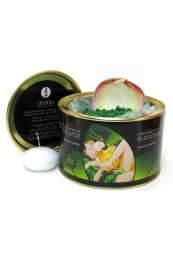 Shunga - Oriental Bath Salt 600g - Lotus Flower photo
