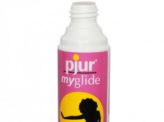 Pjur - Myglide Stimulating & Warming - 30ml