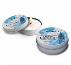 Petits Joujoux - Candle London Refill Mint - 33g photo