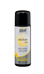 Pjur - Analyse me! Relaxing Silicone Anal Glide - 30ml