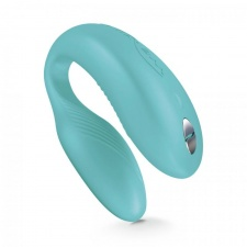 We-Vibe - Sync Couple Vibrator -  Aqua