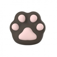 Iobanana - Catpaw Vibrator - Brown photo