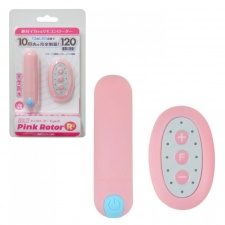 SSI - Remote Rorotor R - Pink