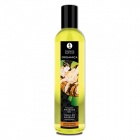 Shunga - Organica Kissable Massage Oil 250ml - Almond Sweetness