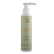 Orgie - BIO Chamomile Intimate Gel -100ml photo