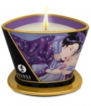 Shunga - Libido Massage Candle 170ml - Exotic Fruits