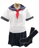Costume Garden - School Sailor Suit