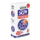XP Pills Xtreme Box of 4