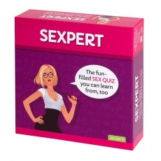 Tease&Please - Sexpert photo