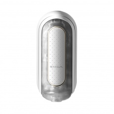 Tenga - Flip Zero Electronic Vibration - White photo