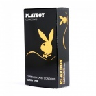 PlayBoy - Lubricated Ultra-Thin 12's Pack