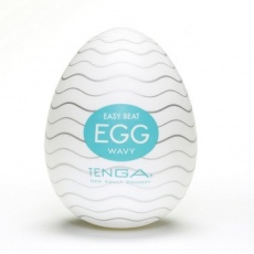Tenga - Egg Wavy photo