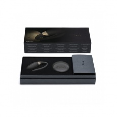Lelo - Tiani 2 Massager - Black photo
