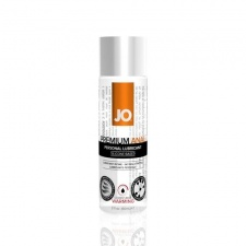 System Jo - Anal Premium Silicone Warming Lubricant - 60ml