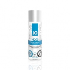 System Jo - H2O Cooling Lubricant - 60ml photo