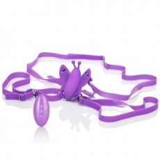CEN - Remote Wireless Butterfly - Purple photo