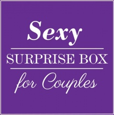 Surprise Sex Box - For Couples photo