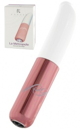 Extase - La Metropole - Pink photo