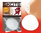 A-One - Excite Elect Nipple Cup w/Vibration