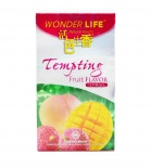 Wonder Life - Tempting Fruit Flavor 12's Pack