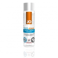 System Jo - Anal H2O Warming Lubricant - 120ml photo