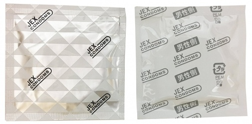 Jex - Super Dots Long Play Type 8's Pack photo