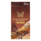 Jex - Glamourous Butterfly Chocolate 6's Pack