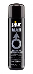 Pjur - Man Extreme Silicone Glide - 100ml photo