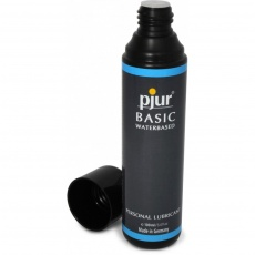 Pjur - Basic Water-Based Glide - 100ml photo