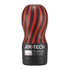 Tenga - Air-Tech Reusable Vacuum Cup Strong - Black photo