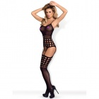 Obsessive - Bodystocking G310 - Black - S/M/L
