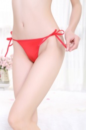 SB - Panties T147-2 Red photo