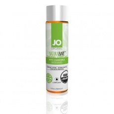 System Jo - Organic Original Water-Based Lubricant - 120ml photo