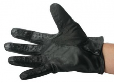 Strict Leather - Vampire Gloves- Large