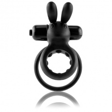 The Screaming O - The Ohare - Black photo