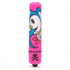 Tokidoki - Mini Bullet Vibrator - Pink Perch